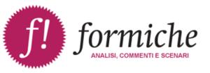 Formiche-logo