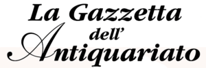 la-gazzetta-dell'antiquariato