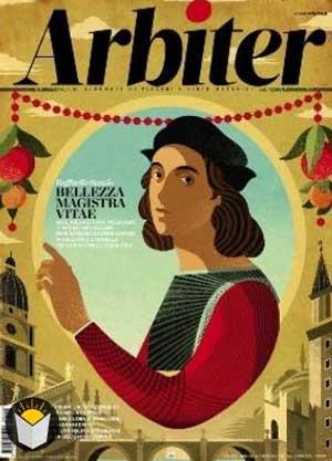 arbiter-cover-settembre-2016