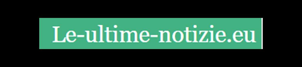 le-ultime-notizie-logo